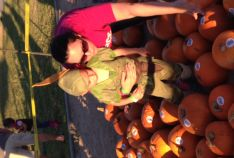 2015  Fall Harvest Neighborhood Night Out