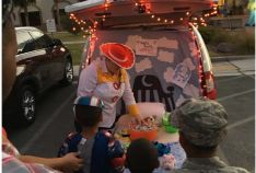 Special Needs Trunk or Treat