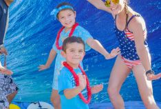 NFH Summer Splash Surf's Up 2018