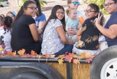 2018 Fall Harvest Neighborhood Night Out