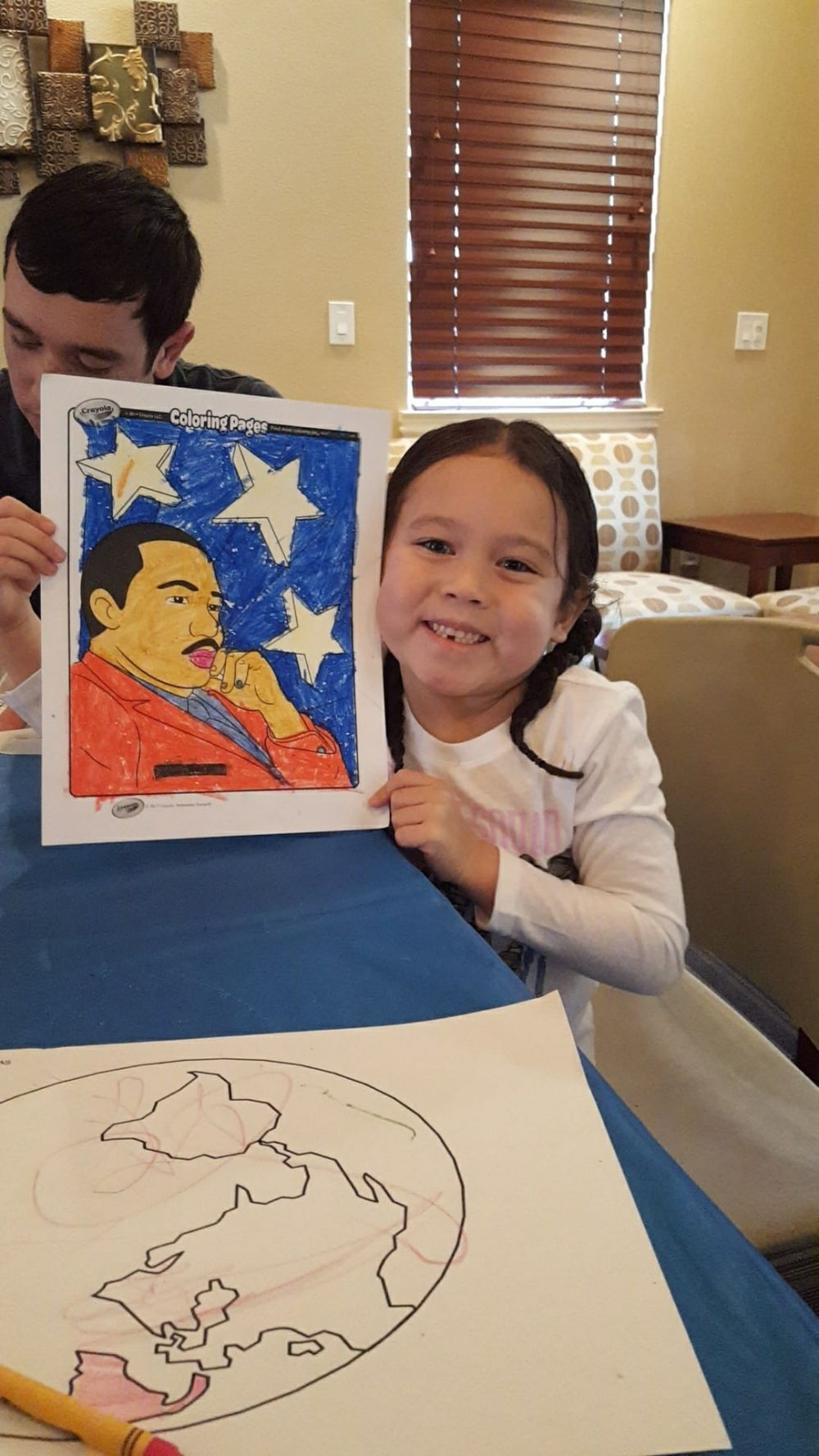 Martin Luther King Arts & Craft Celebration